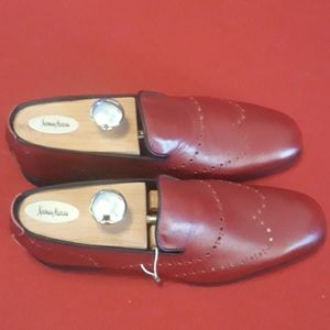 New Bruno Bordese Red    made in Italy